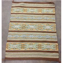 Wide Ruins Navajo Textile