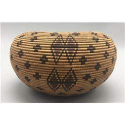 Museum Quality Washoe Basket