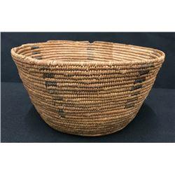 Ancient Southwestern Basket