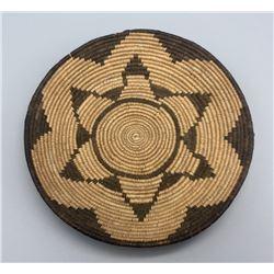 Museum Quality Fine Apache Basket