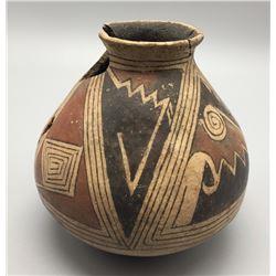 Prehistoric Casa Grandes Pot