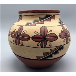 1970s Jemez Pottery Jar