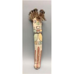 Hopi Kachina - Philbert Honanie