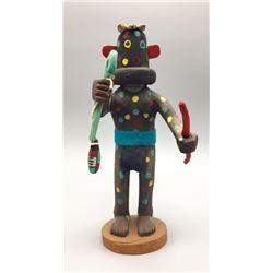 Hopi Kachina - Shirley Adams