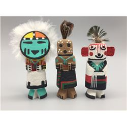 Group Of 3 Route 66 Dolls