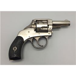 Antique (Pre-1898) Pocket Pistol