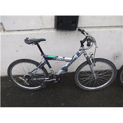 """21 Speed Dunlop """"FS765"""" Mountain Bike"""