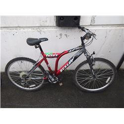 """21 Speed Dunlop """"FS757"""" Mountain Bike"""
