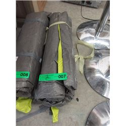 2 Outbound Dome Tents