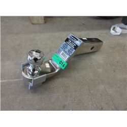 New Master Lock Stainless Steel Hitch