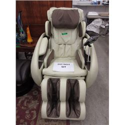 New Osaki OS-4000 Zero Gravity Massage Chair