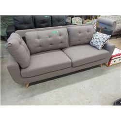 """New 83"""" Upholstered Sofa"""