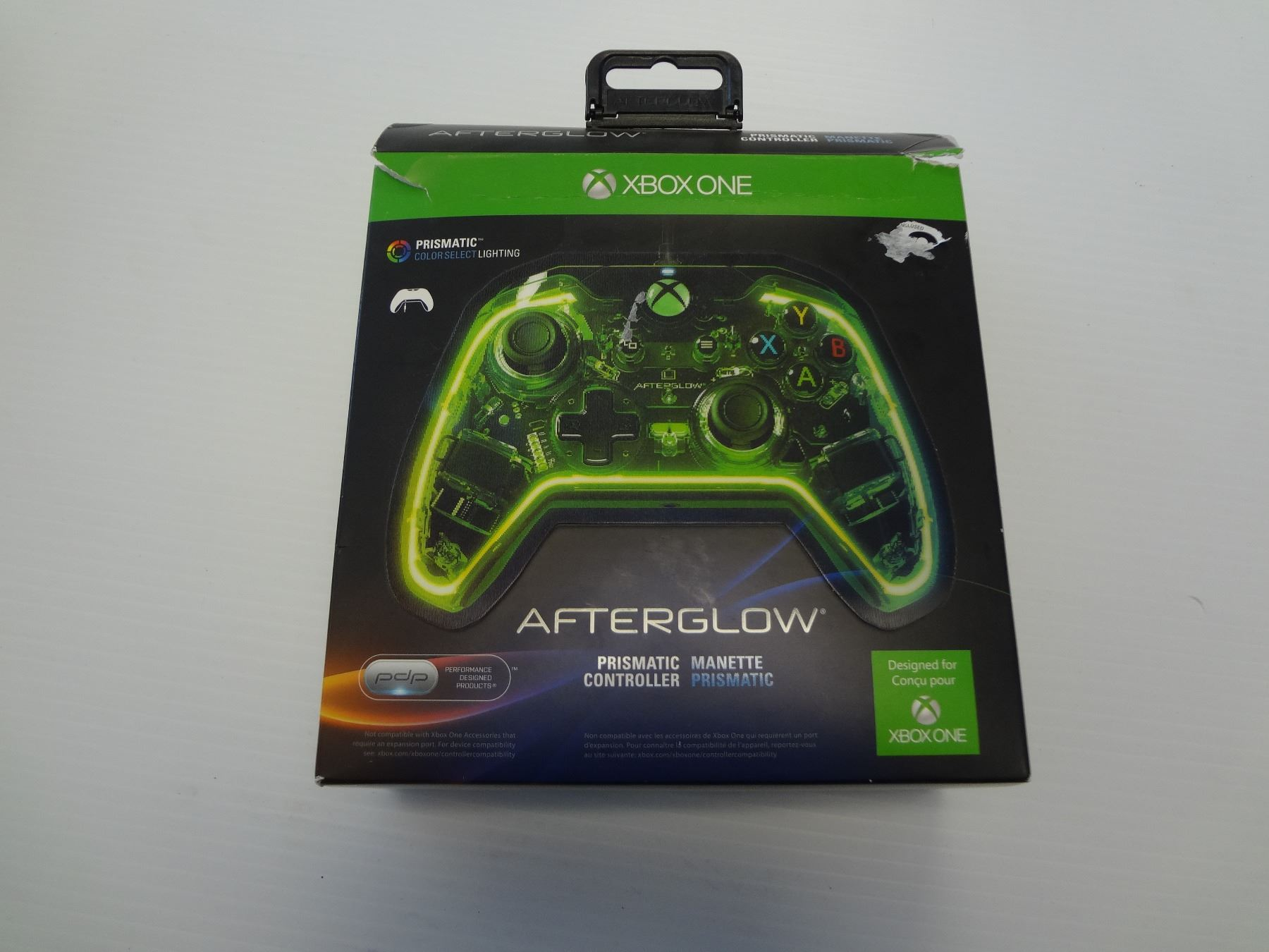 😝 Afterglow xbox one controller driver windows 7   Afterglow for