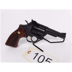 PROHIBITED NO US BUYERS Large frame target 22 revolver