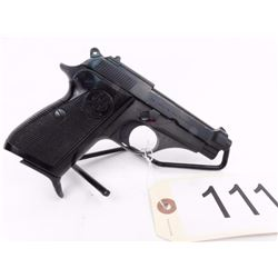 PROHIBITED NO US BUYERS Outstanding model 70 Beretta 7.65mm