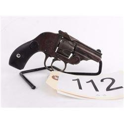 PROHIBITED NO US BUYERS HR Pocket Pistol