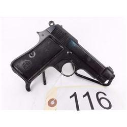 PROHIBITED NO US BUYERS Great Beretta 380