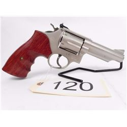 PROHIBITED NO US BUYERS Taurus Stainless Hand Cannon