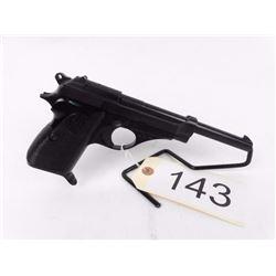 RESTRICTED Long Barreled Beretta Model 60