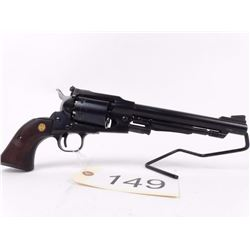 RESTRICTED 44 Percussion Ruger Old Army