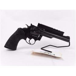 RESTRICTED Colt Trooper Magnum