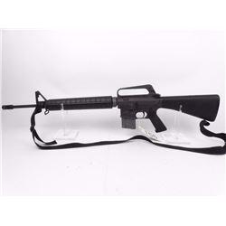 RESTRICTED Colt AR 15
