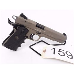 RESTRICTED Sig Semi 22