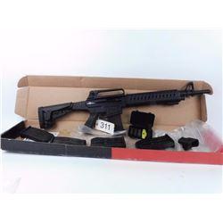Alpha Arms Tactical 12 Ga.