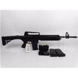 Tactical Uzkon Semi Shotgun