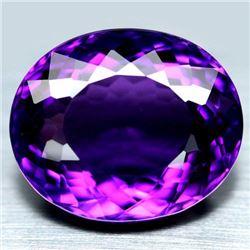 Natural Color Changing Amethyst 215 carats
