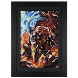 Secret Invasion: Thor #2