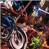 Image 2 : Avengers: X-Sanction #1