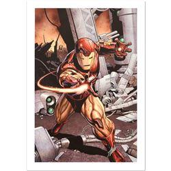 Marvel Adventures: Super Heroes #1