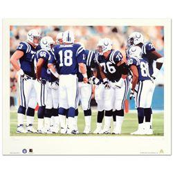 The Huddle X (Colts)