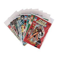 Flash Gordon Issues #1-9