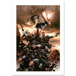 Captain America N9