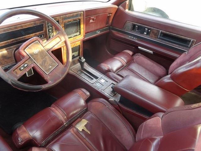 1989 Buick Riviera Speeds Auto Auctions