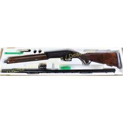 "Remington 11-87 Premier LC 12 ga. SN PC 765433 auto loading shotgun with engraved receiver and 28"" b"