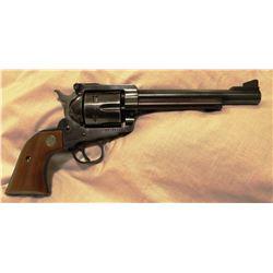 "Ruger New Model Blackhawk, .357 Mag, SA, 6 ½"" barrel, SN 33-38717"