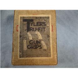 Tyler's Tru-Fit Colt pistol grips in original box