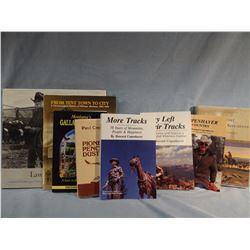 7 items: Collector, Cooper, Cooper, Copenhaver, Croy