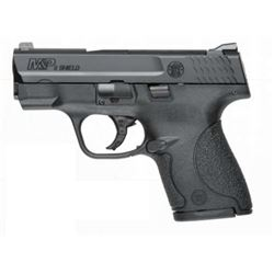 SMITH AND WESSON M& P9 SHIELD
