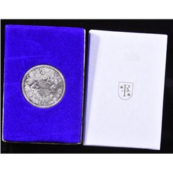 1965 Silver Dollar in Royal Trust Presentation Box