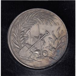 Netherlands (Dutch) Agriculture and Horticulture Society 1st Prize Medal, 1924
