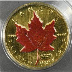 Canada $5, 1999