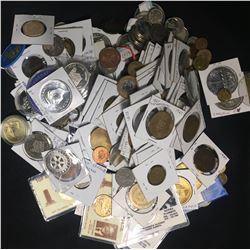 GBA Famous Treasure Chest