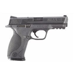 Smith & Wesson M&P 40 .40S&W Semi Auto Pistol