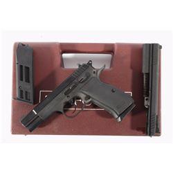 Tanfoglio EAA Witness 22LR/45 ACP Semi Auto Pistol