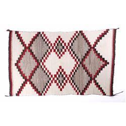 Navajo Native American Crystal Style Rug