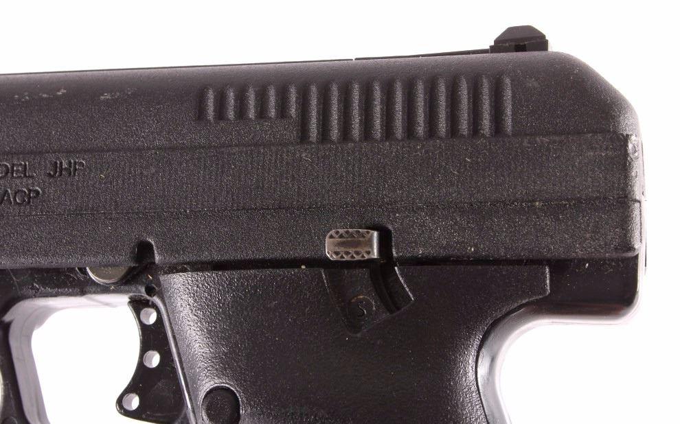 Hi-Point Model JHP  45 Semi-Automatic Pistol